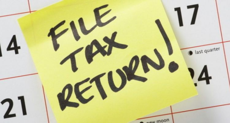 IT'S THE START OF THE NEW TAX YEAR!