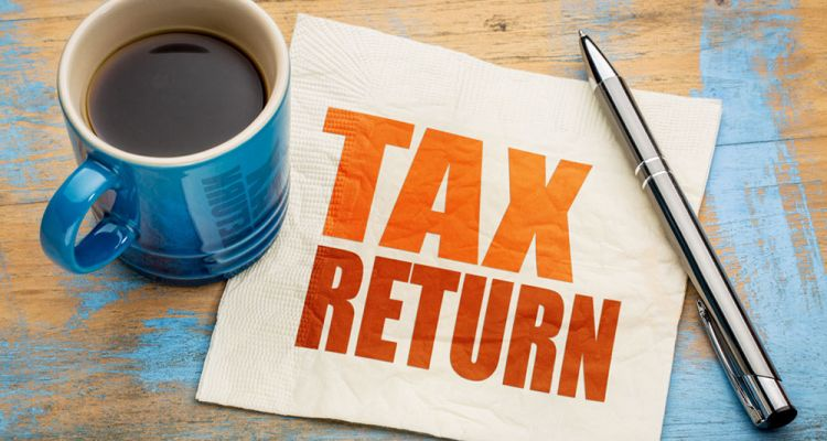 DON'T WAIT UNTIL JANUARY TO GET YOUR TAX RETURN COMPLETED